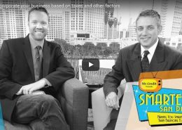 Smarter San Diego TV show | Business and Personal Tax & IRS Issues, advice and tips