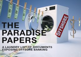 the paradise papers - offshore banking