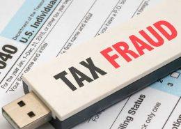 IRS tax fraud scam warning