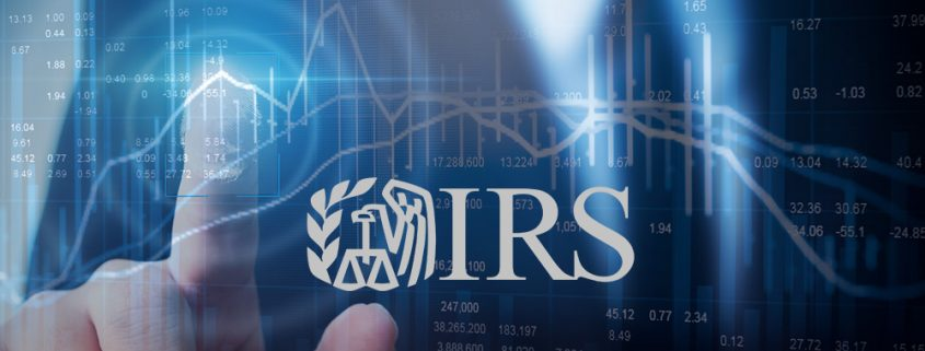 IRS investigation crypto trading