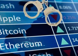 How cryptocurrency effects taxes