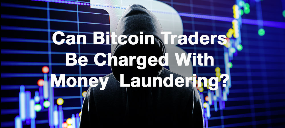 Los Angeles Cryptocurrency Trader Charged With Illegal Money