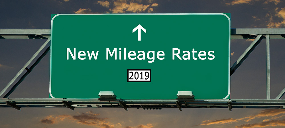 New Mileage Rates Announced By Irs For 2019 Tax Attorney Orange County Ca Kahn Tax Law