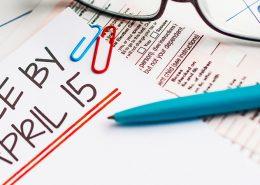 2019 tax return filing deadline