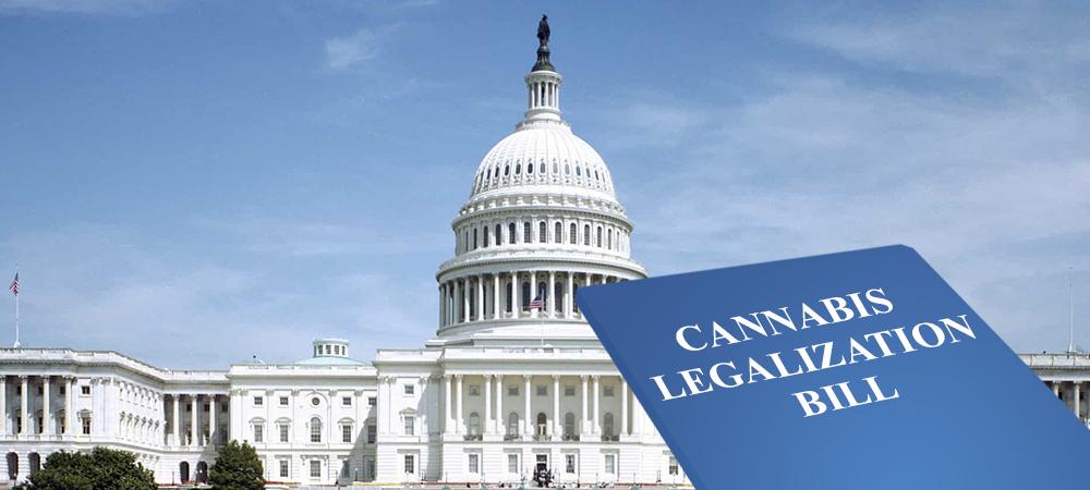 Cannabis Legalization Bills