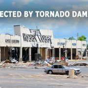 affected by tornado damage tax relief