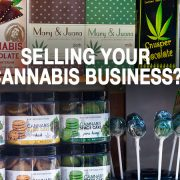 Top Tips When Selling Your Cannabis Business