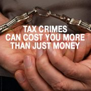 New York Tax Return Preparer Found Guilty of Tax Crimes in Stolen Identity Refund Fraud Scheme