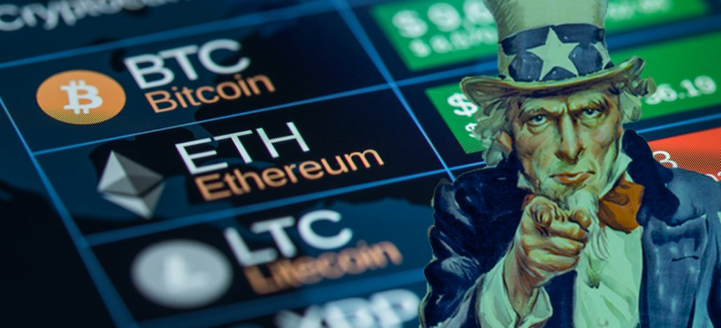 can cryptocurrency be garnished