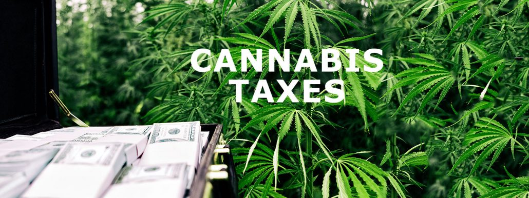 California Keeping Cannabis Taxes Steady In 2020 - Tax Attorney Orange County CA | Kahn Tax Law